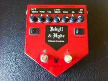 Visual Sound Jekyll & Hyde V2