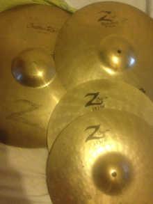 Zildjian Z Custom