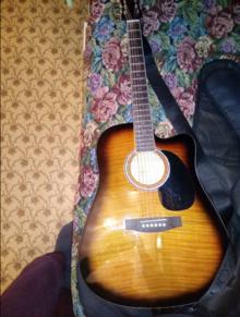 Jay Turser 02-606 2015 Светло коричневый