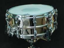 Tama Starphonic Brass 14х6