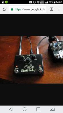 AMT Electronics AMT TDD3  2009 Черный
