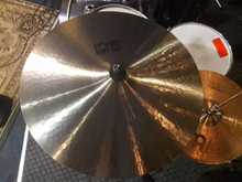 Paiste Giant Beat Multifunctional 18""