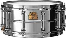 Pearl Drums Ian Paice