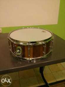"Продам малый барабан 14""х 5.5"" custom"