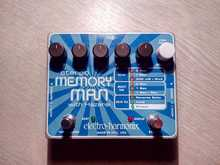 Electro-Harmonix Memory Man
