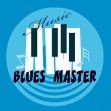 BLUES MASTER - видеокурс блюза на пианино