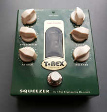 T-Rex Squeezer