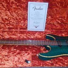 Fender Showmaster FMT Set Neck Custom Shop 1996