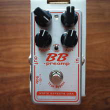 Xotic BB Preamp COMP