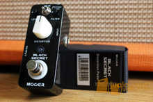 Mooer Black Secret RAT