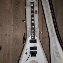 Gibson Flying V Floyd Rose Left-Handed