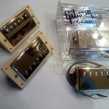 Gibson Burstbucker Pro