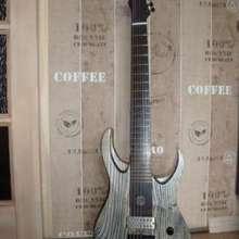 VM Guitars