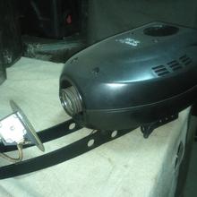 Evrolait TS225