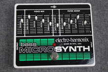 Electro-Harmonix Bass Micro Synthesizer
