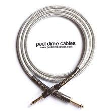 Paul Dime Cable Silver 2015 Серебристый