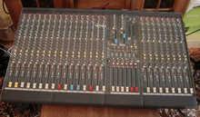 Allen&Heath GL2200/24 1999 серый