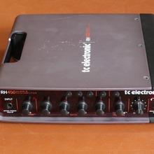 AMT Electronics RH450