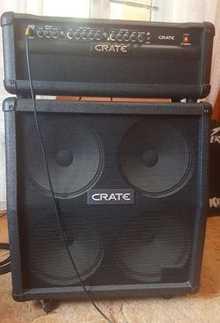 Crate G412 100W