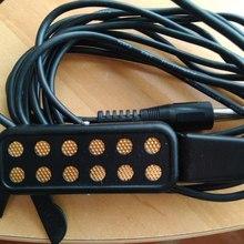 KQ-3  звукосниматель для акустической гитары