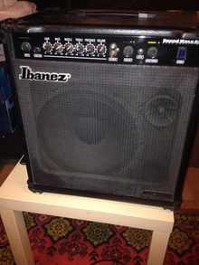 Ibanez Sound Wave 65