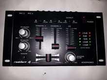 DJ TMX 2211