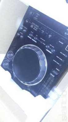 Pioneer CDJ-350,DJM-350