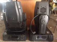Flash  s700 moving head