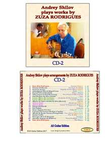 AS Guitar Edition CD