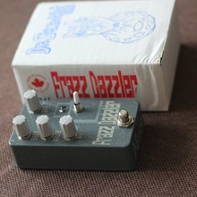 Dr. Scientist Frazz Dazzler