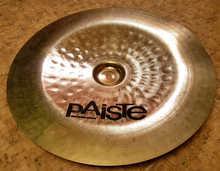 Paiste Thin China Reflestin 2014