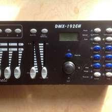 DMX 192CH DMX Controller