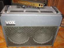 "VOX Amplification 100VT-XL (2X12"")"