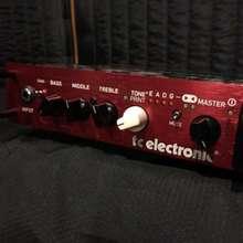 T.C. Electronic BH-250 BASS HEAD