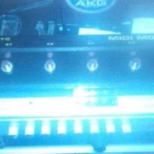 Гитарный звук под ключ(Sansamp+ G-Major)