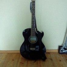 Sonata f-531 bk 2014 Черный глянец