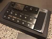 Helix  Line 6 helix floor FX processor