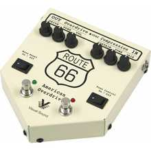 Visual Sound Route 66 American Overdrive