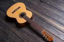 Классическая гитара 4/4 FLIGHT C-120 NA / 4/4