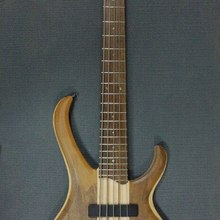 Ibanez BTB 675  2008 Natural
