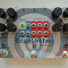 Pigtronix Echolution