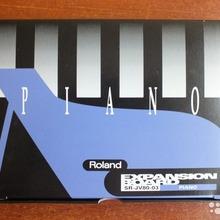 Roland SR-JV80