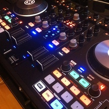 Native Instruments Traktor S4 MK2
