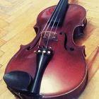 Antonius Stradivarius Скрипка 4/4 1910 Красное дерево