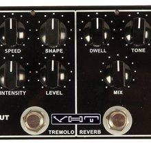 VHT AV-MV1 Guitar Tremolo Melo-Verb