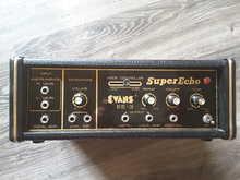 Evans EE-3 SuperEcho 1975