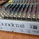 Микшерный пульт SoundCraft Spirit E-8