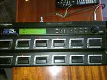 Digitech RP21D 2003 Черный
