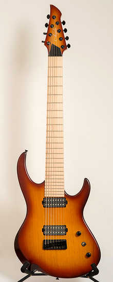 Agile intrepid 828  /8-string /28""