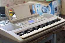 YAMAHA PSR-290 - клавишный синтезатор